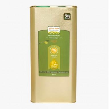 שמן זית קורטינה -  5 ליטר