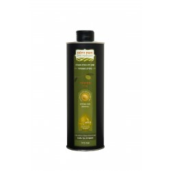 שמן זית קורטינה - פח 750 ml