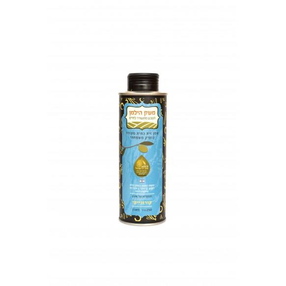 """שמן זית קורונייקי- 250 מ""""ל"""