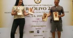זוכים בתחרות טרה אוליבו 2019