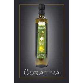שמן זית קורטינה - Coratina