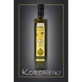 שמן זית קורונייקי - Koroneiki