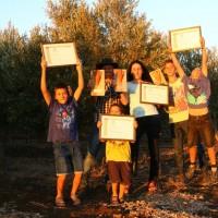 שמן זיק בוטיק - כל המשפחה שותפה להפקה